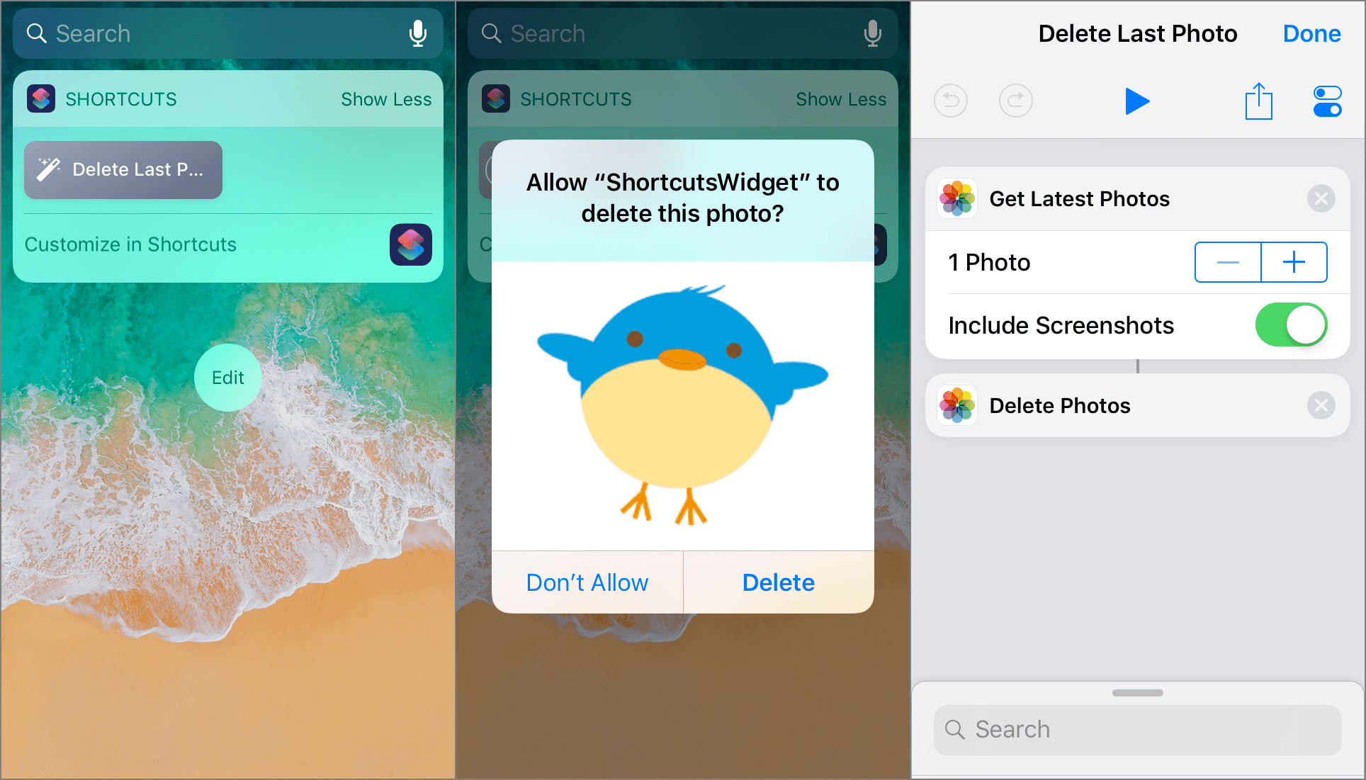 18 Best Shortcuts for Apple's iOS Shortcuts App