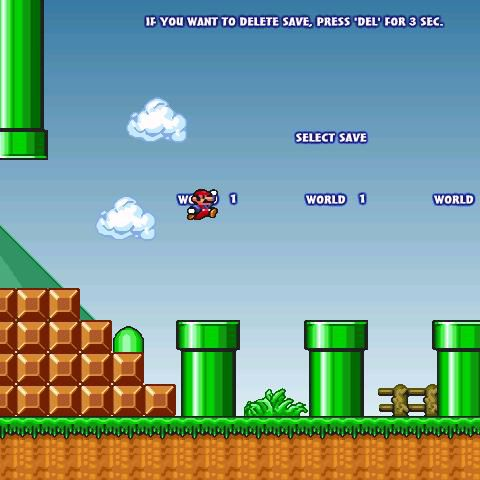 Top 6 Super Mario Bros Games for the PC