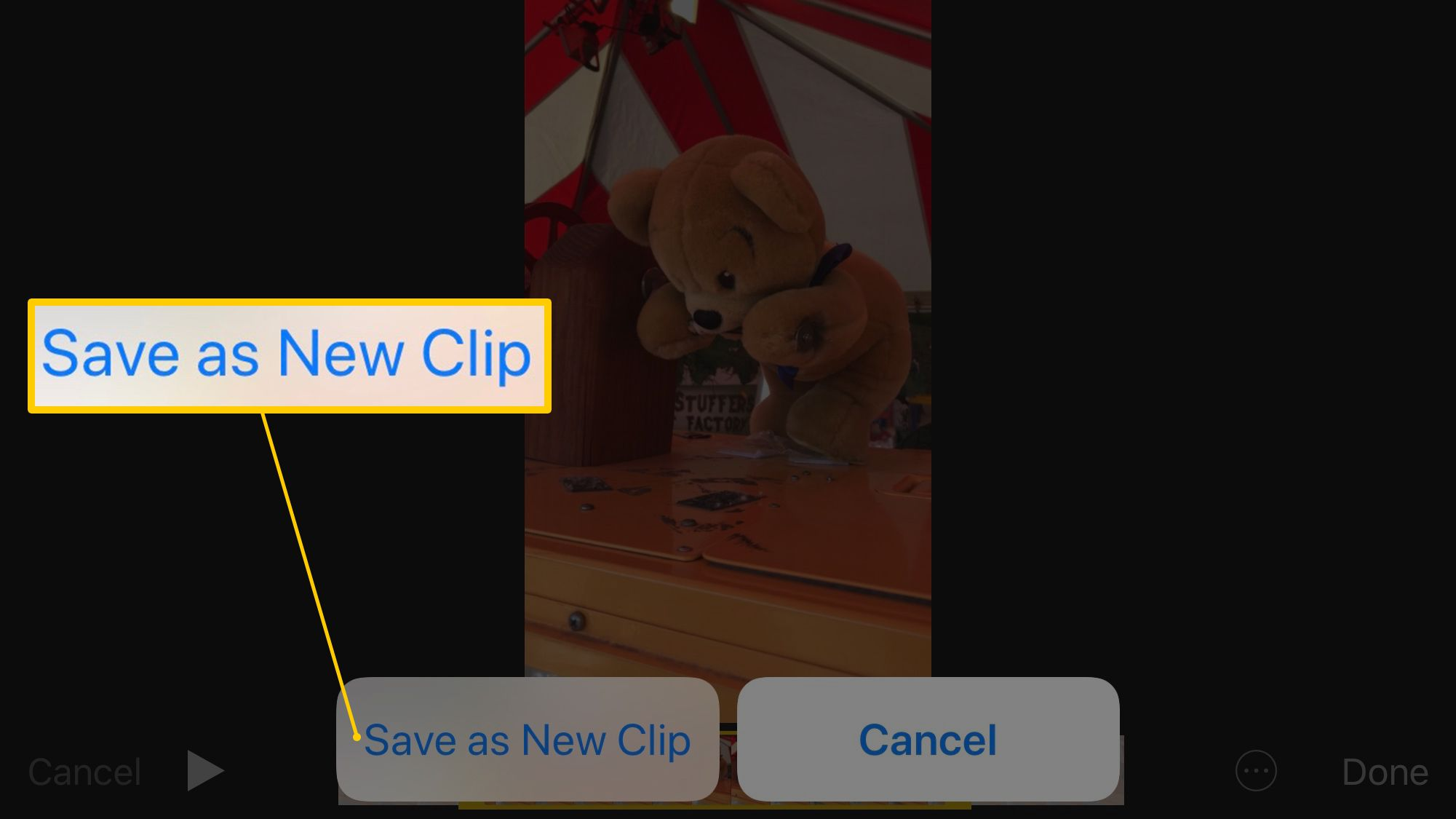 how to download video clips on your phone