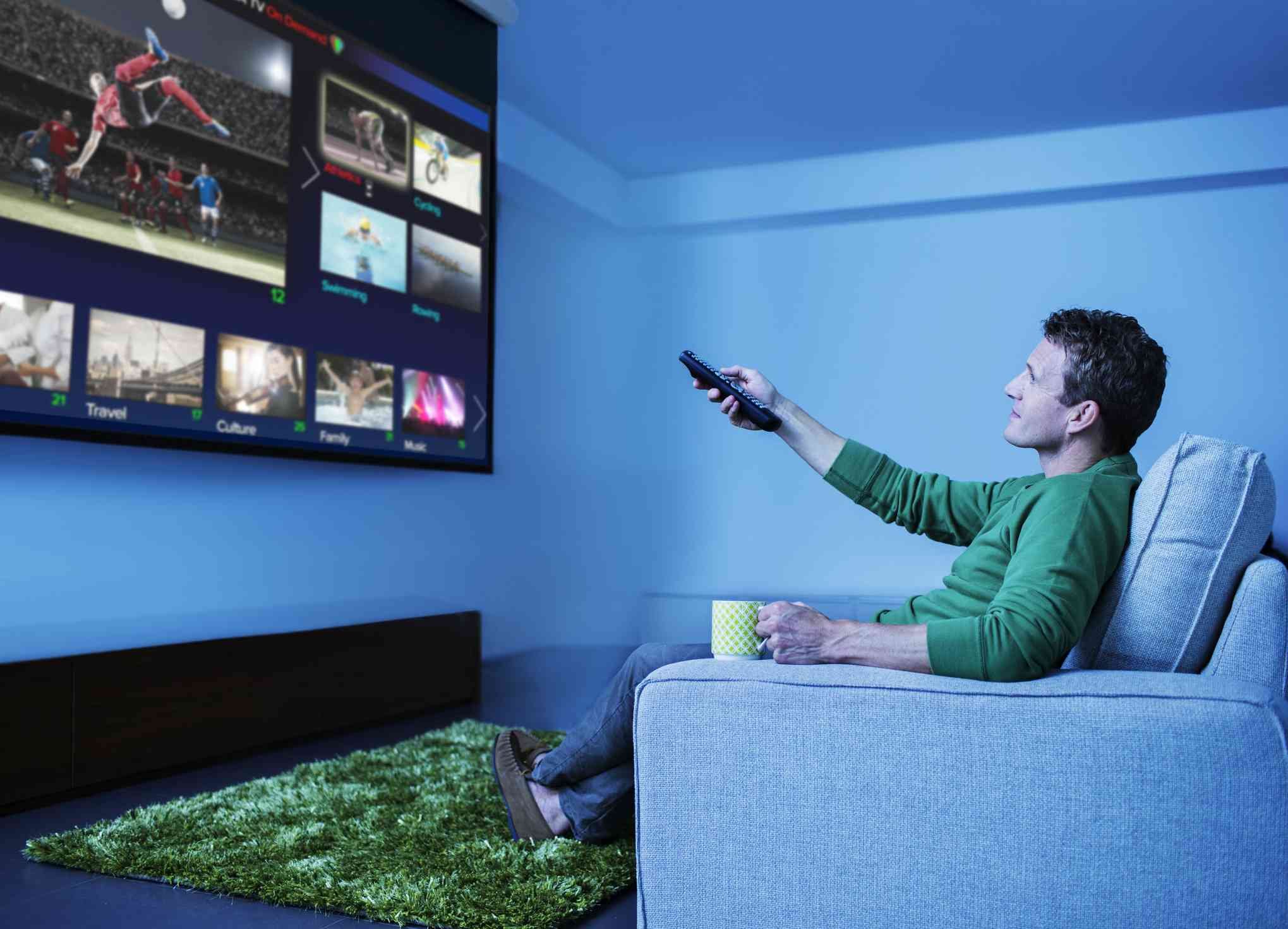 What To Consider Before Buying A New Tv