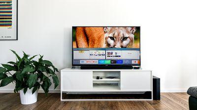 Samsung's Tizen Smart TV Operating System
