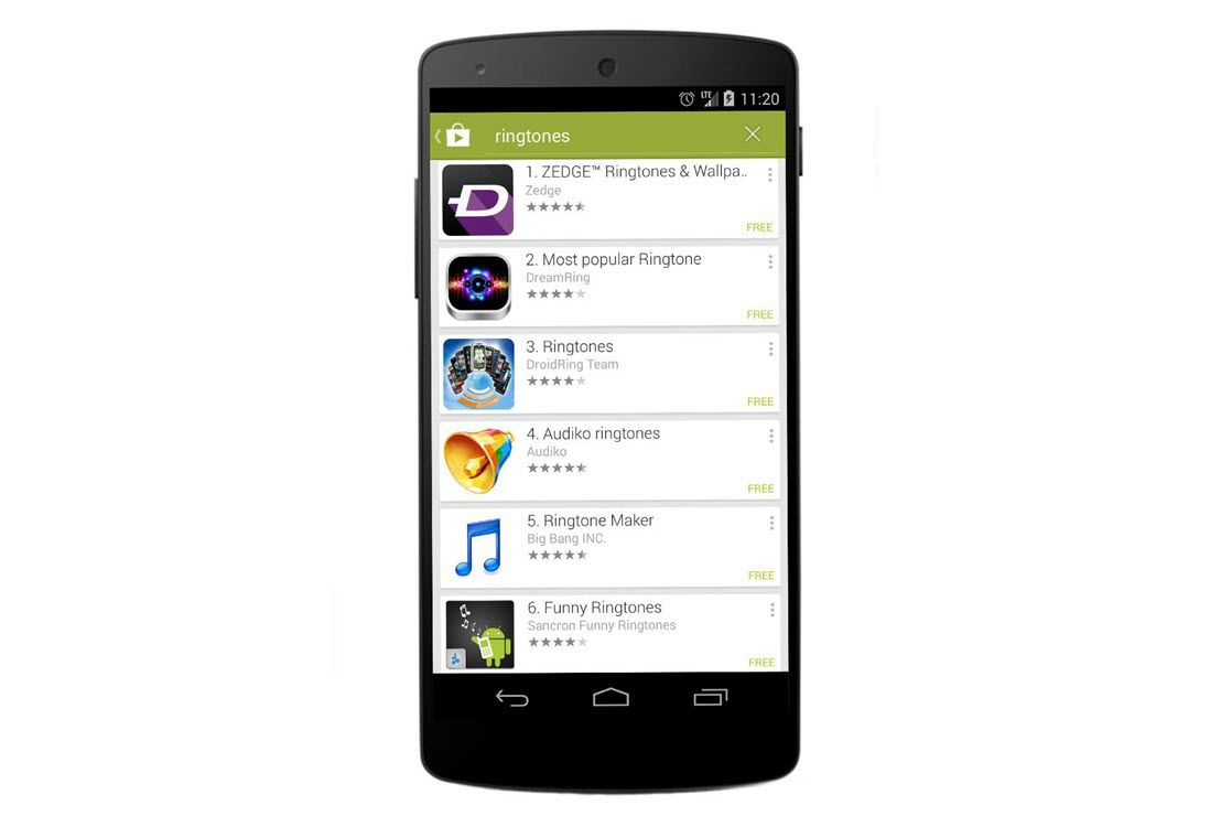 How To Change The Ringtone On Your Android Phone