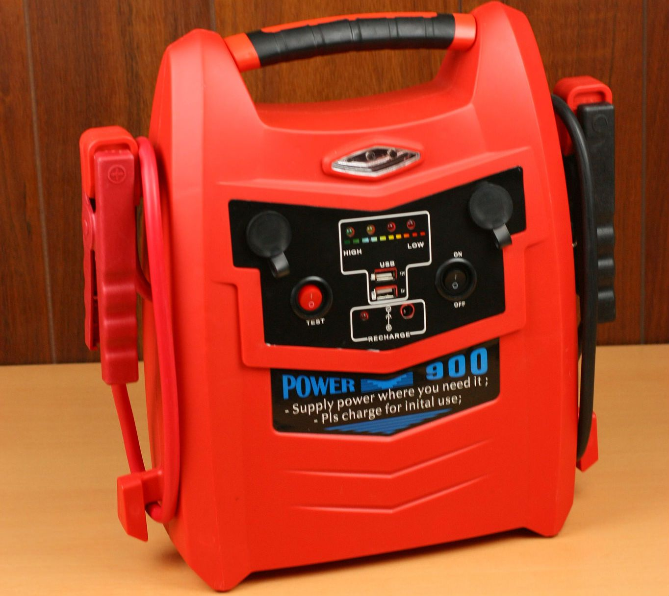 10 Terrific Tailgating Technologies Out In The Stadium Battery Is Source Of Electricity Our Portable Power Back Jump Box