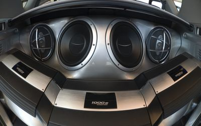 Tips for Getting More Bass in Your Car
