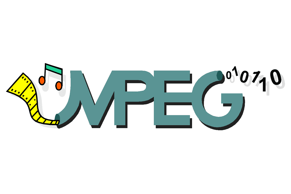 Picture of the MPEG logo