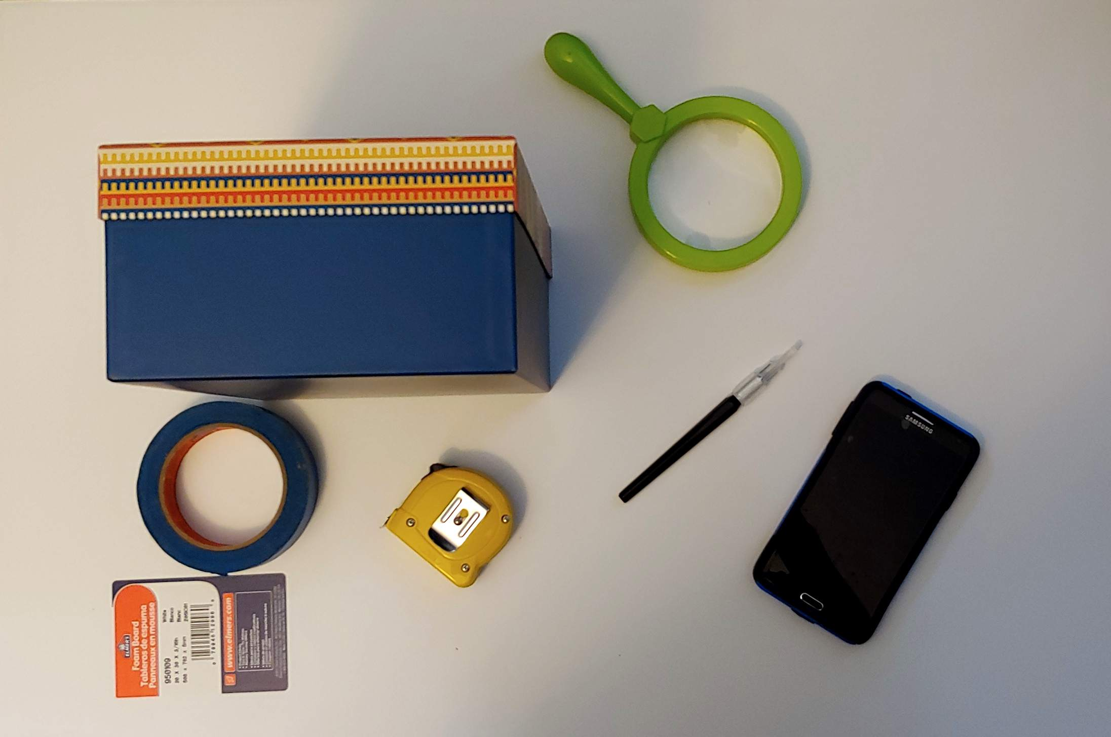 How To Make A Diy Projector For Your Smartphone