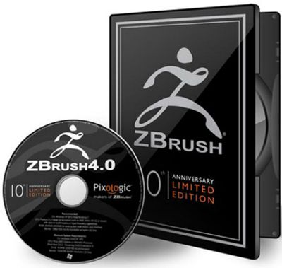 Indispensable ZBrush Resources