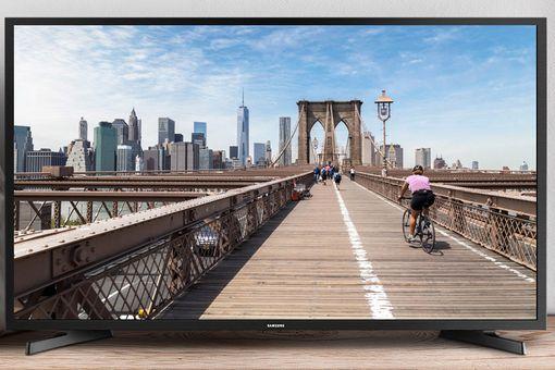 Samsung HDTV Example
