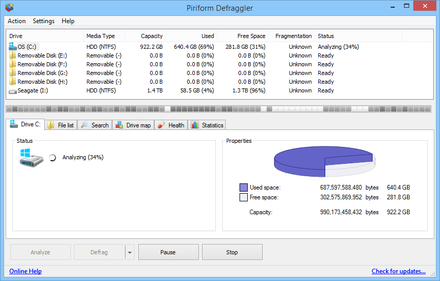 13 Best Free Defrag Software Tools February 2021