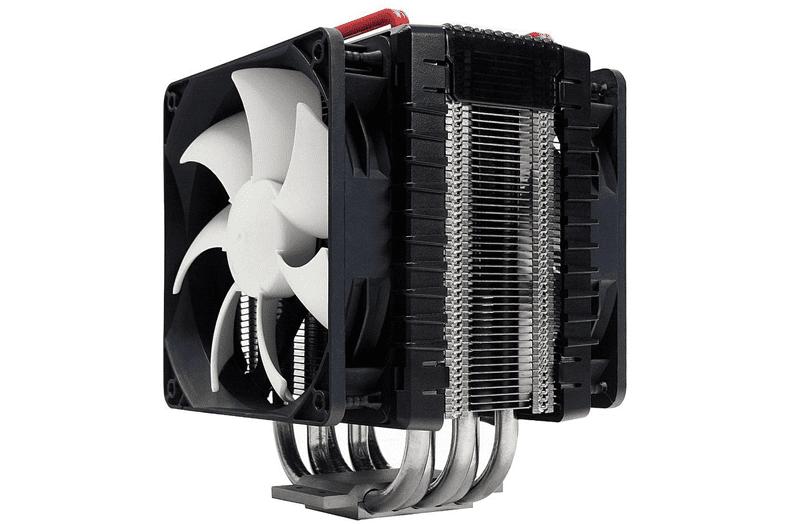 ThermalTake Frio CLP0564 CPU Cooler