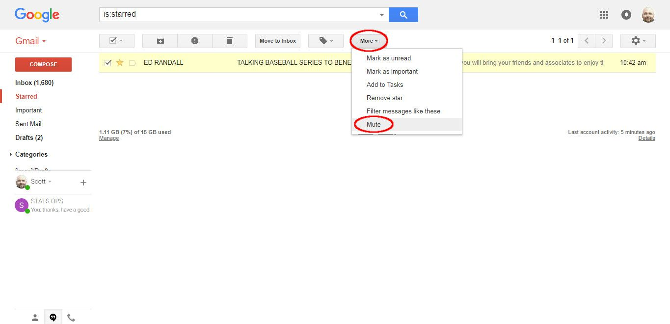 Gmail Archived Mail: What It Is and How to Use It