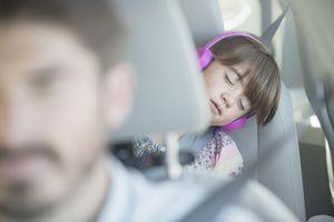 car headphones
