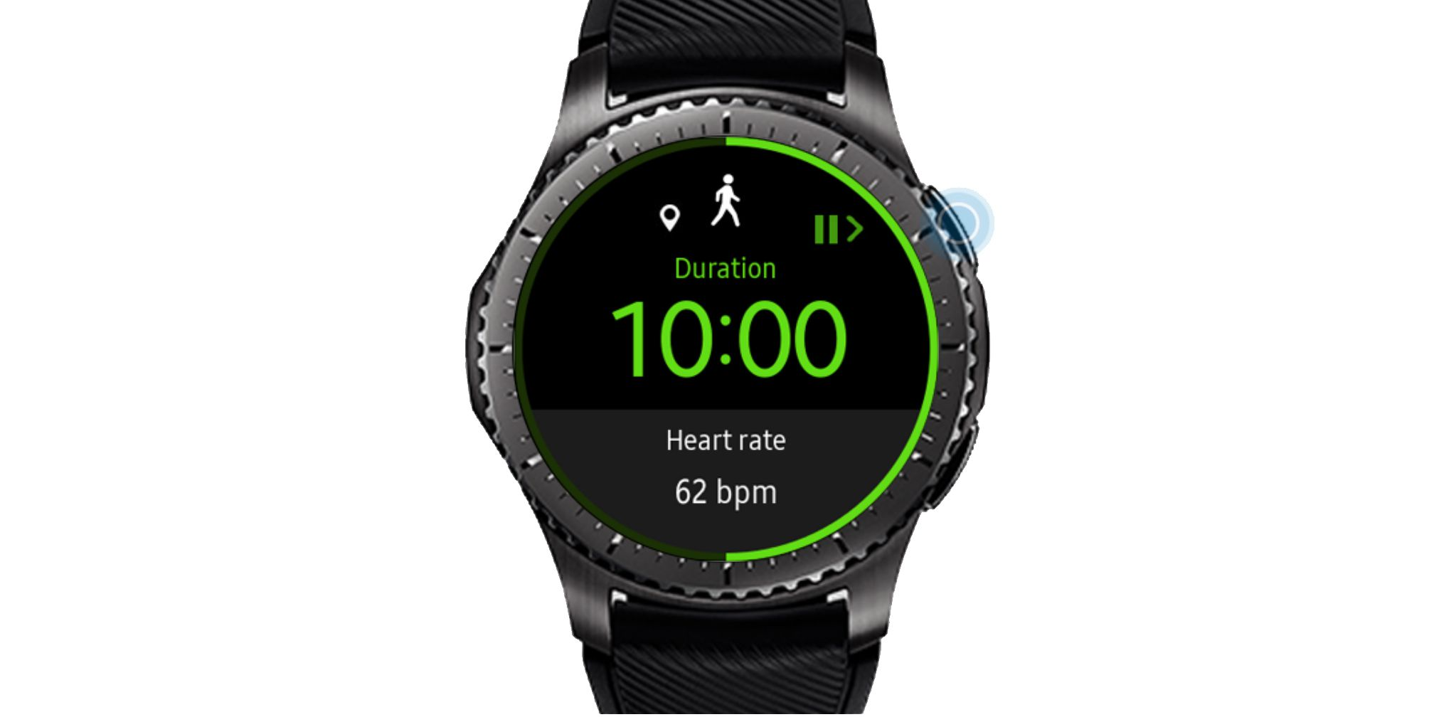 The 5 Best Samsung Gear S3 Watch Features You Should Try