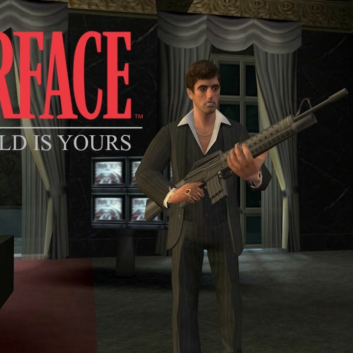 Scarface The World Is Yours Cheat Codes For Ps2