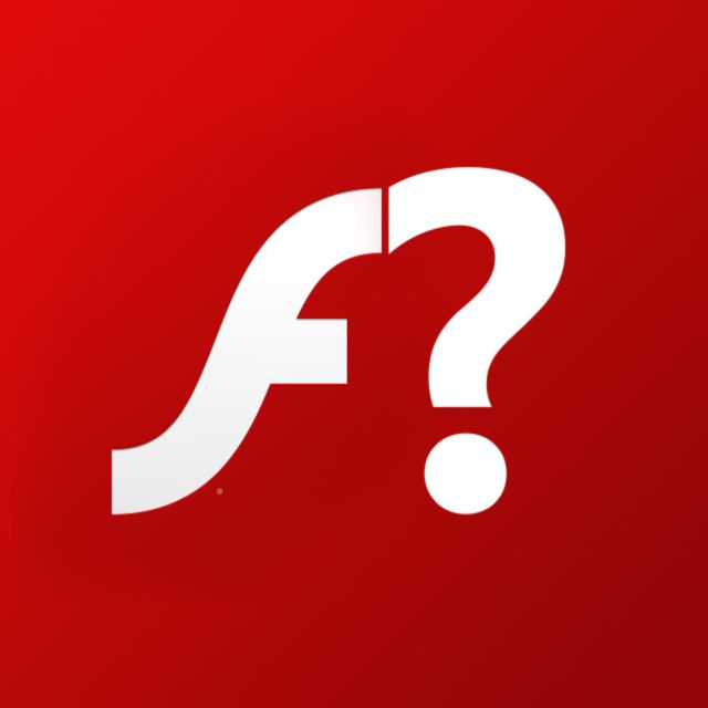 Should I still use Adobe Flash on my website?