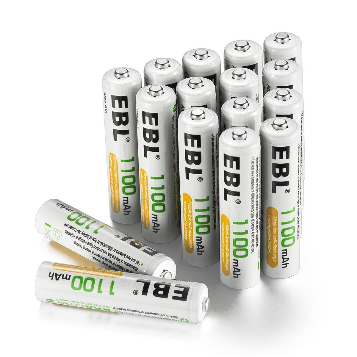The 8 Best AA and AAA Rechargeable Batteries of 2019