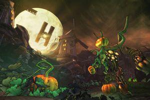 Borderlands 2 Headhunter 1: TK Baha's Bloody Harvest