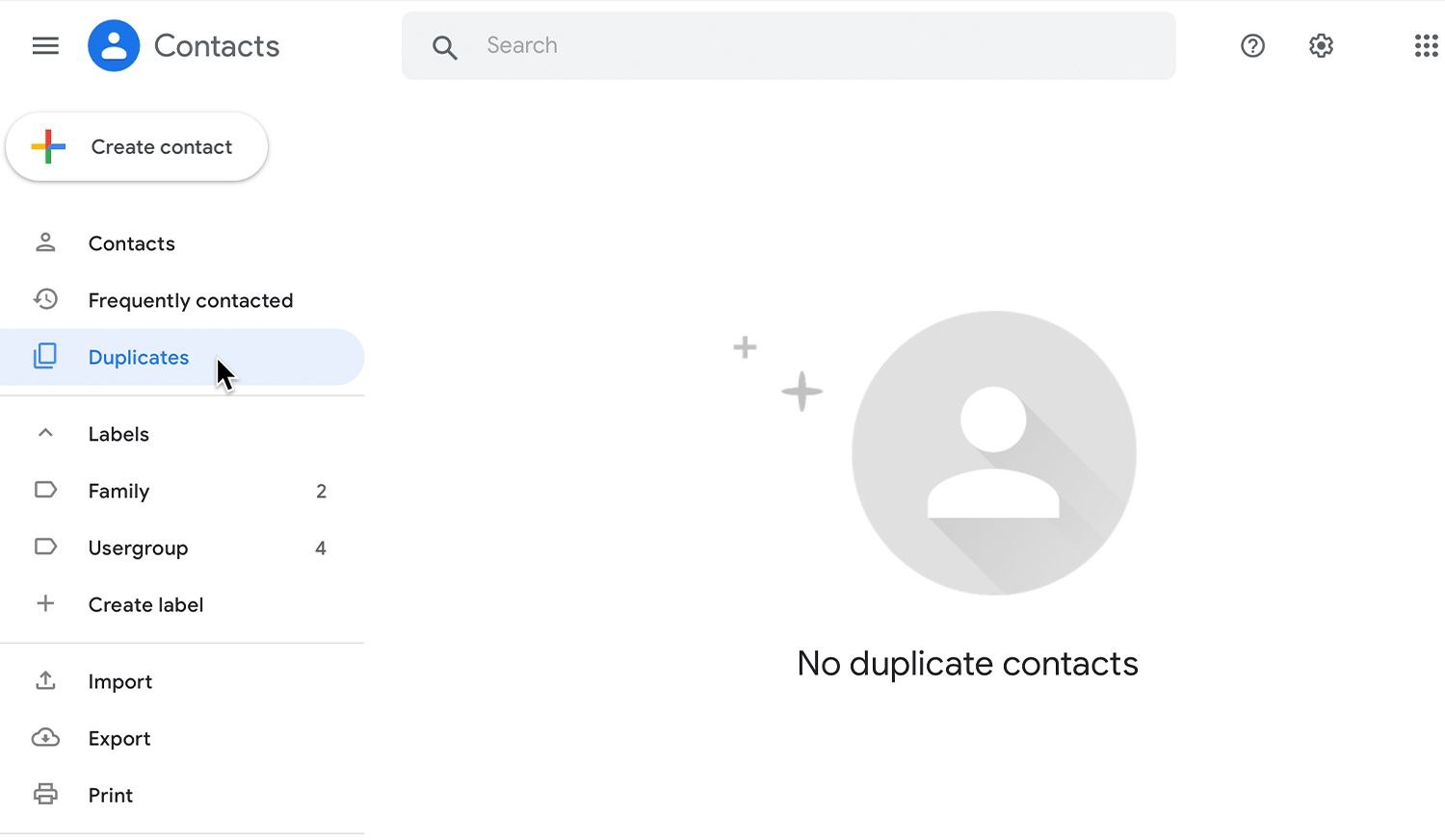 How to Sync iPhone With Yahoo and Google Contacts