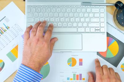 Keyboard Shortcuts: Speed up PowerPoint Presentations