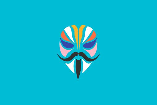 Install Magisk on Android