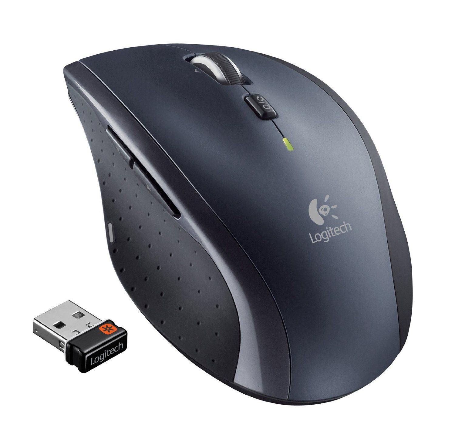 The 10 Best Wireless Mice To Buy In 2018 Mouse Advence W10 Battery Life Logitech Marathon M705