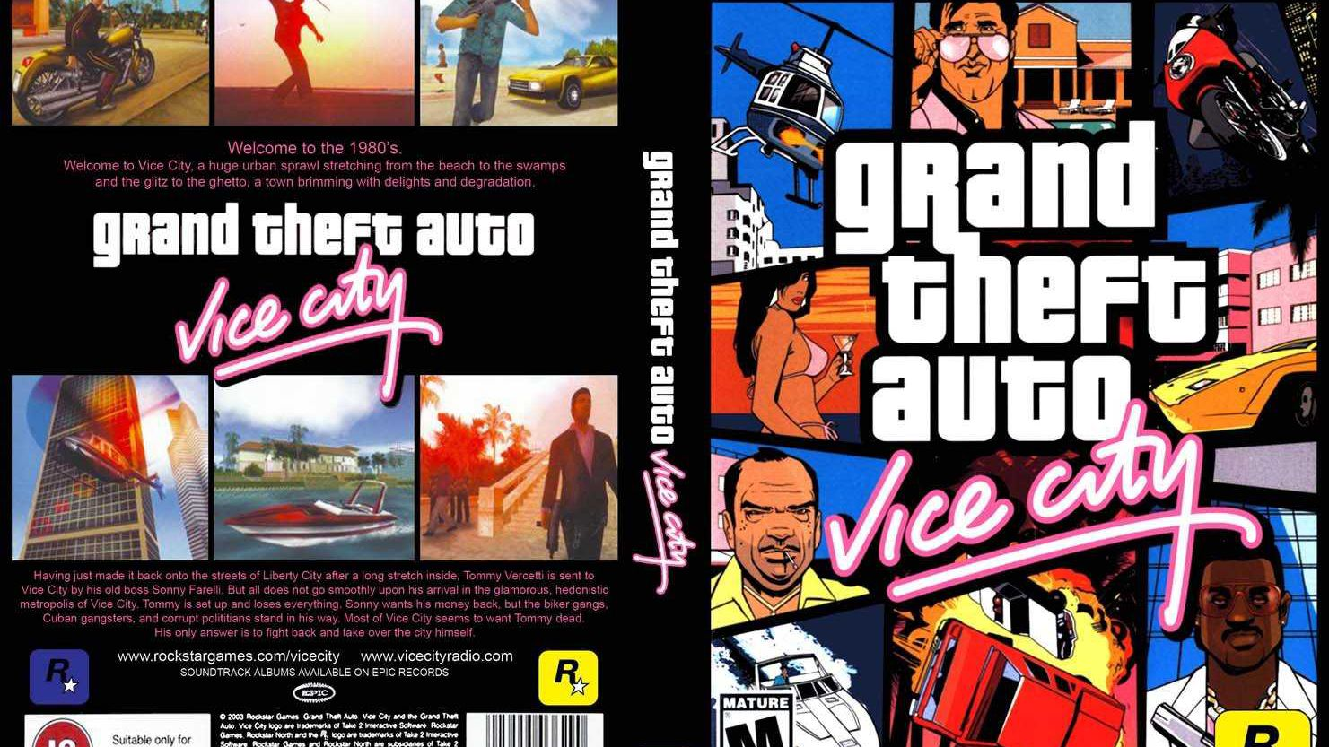 gta vice city stories xbox one