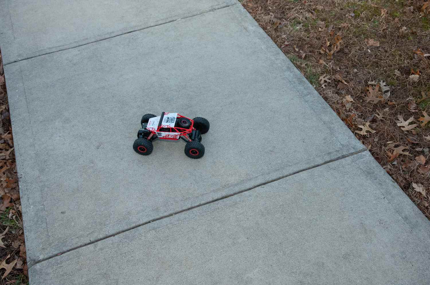 Top Race RC