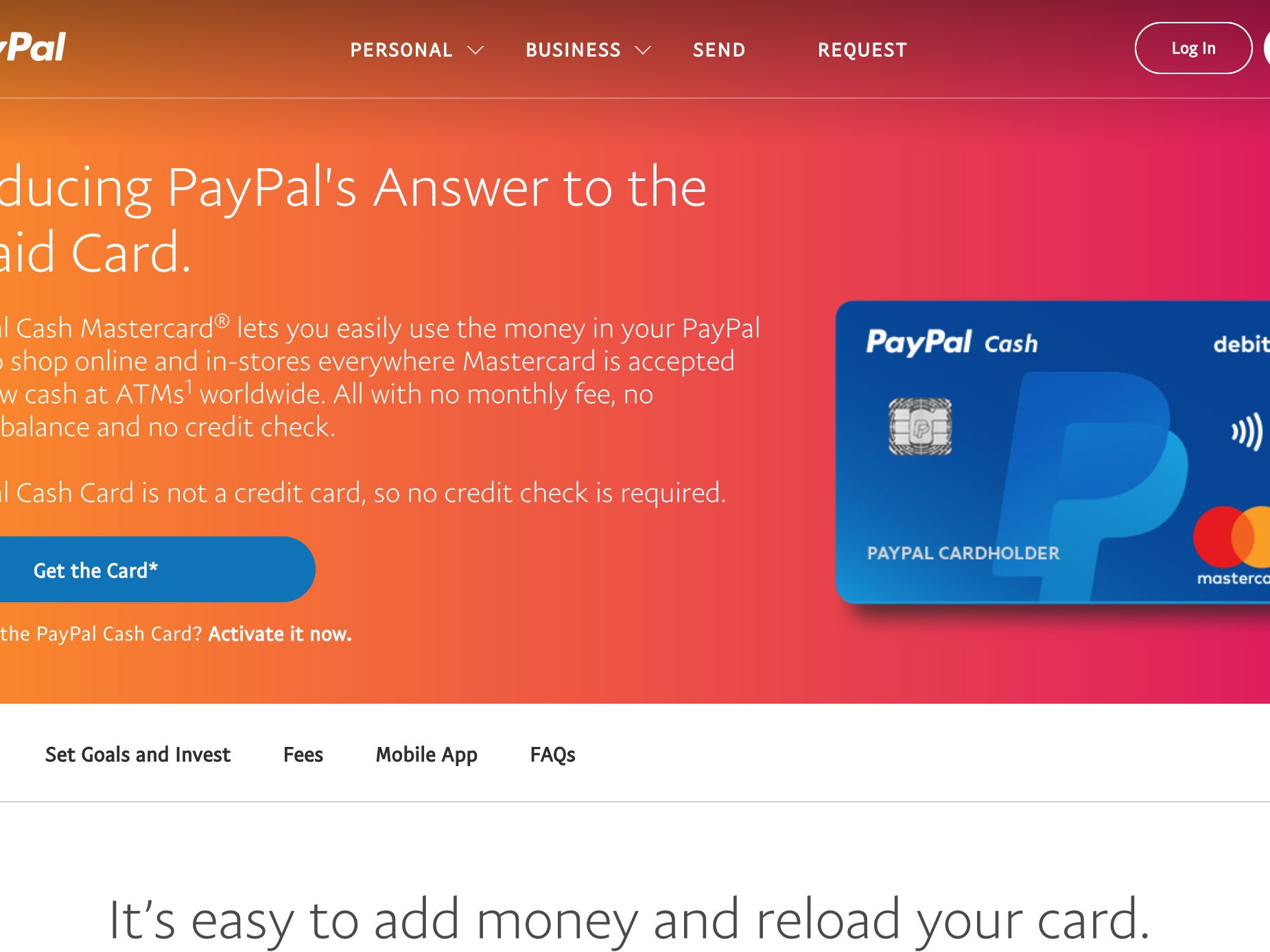 Stores That Accept Paypal Credit Online >> Can You Use Paypal On Amazon