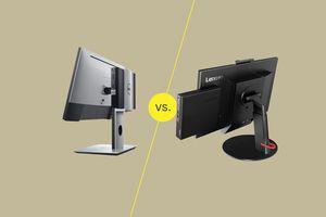 Desktop vs