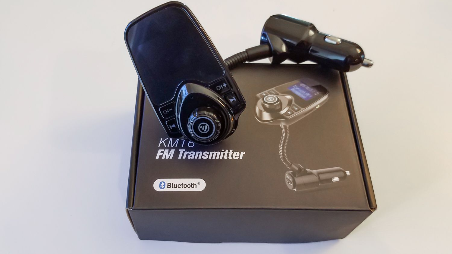 The 10 Best Iphone Fm Transmitters For Your Car In 2019 Recent Added Crystal Controlled Transmitter Tx Telephone