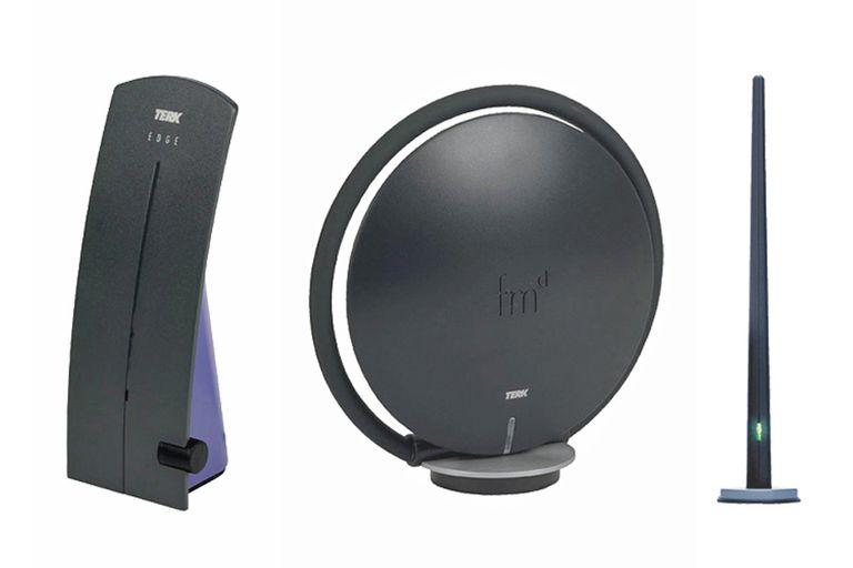 How to Improve FM Antenna Reception