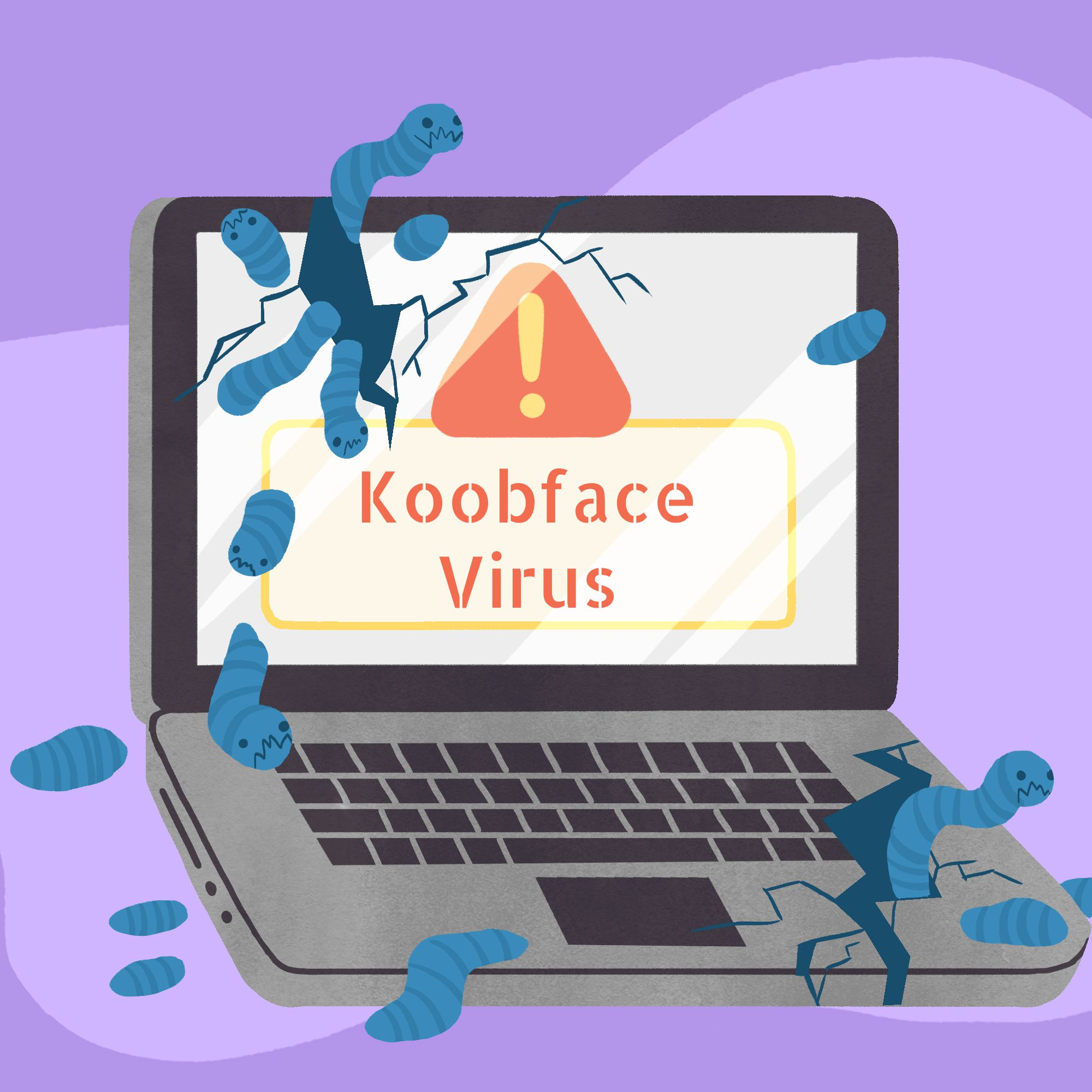 The Koobface Virus: What It Is and How to Remove It