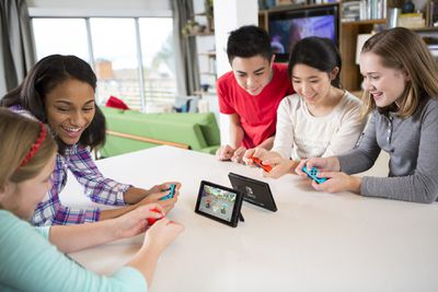 How to Clean and Maintain Your Nintendo Switch