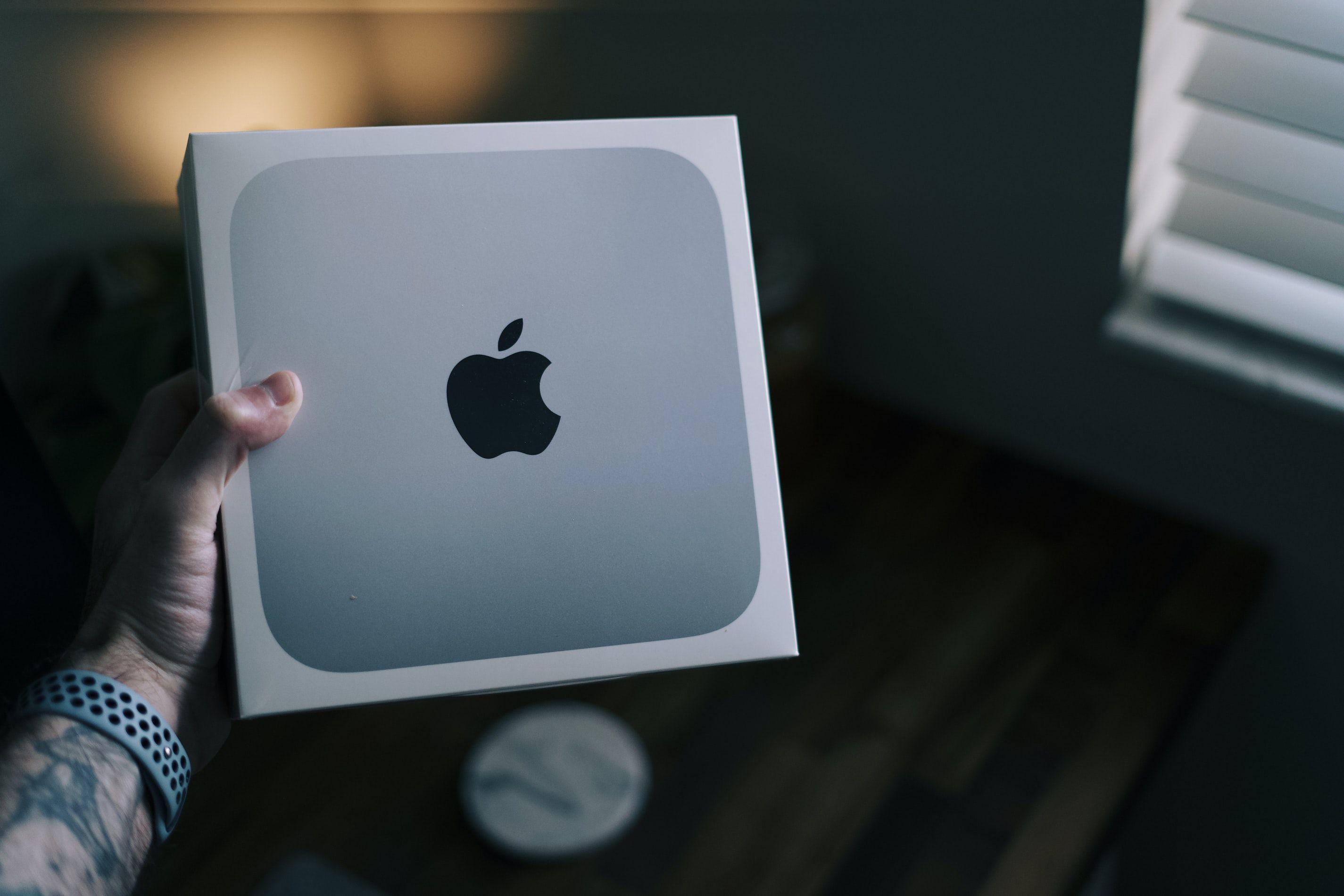 Three Months With the M1 Mac mini