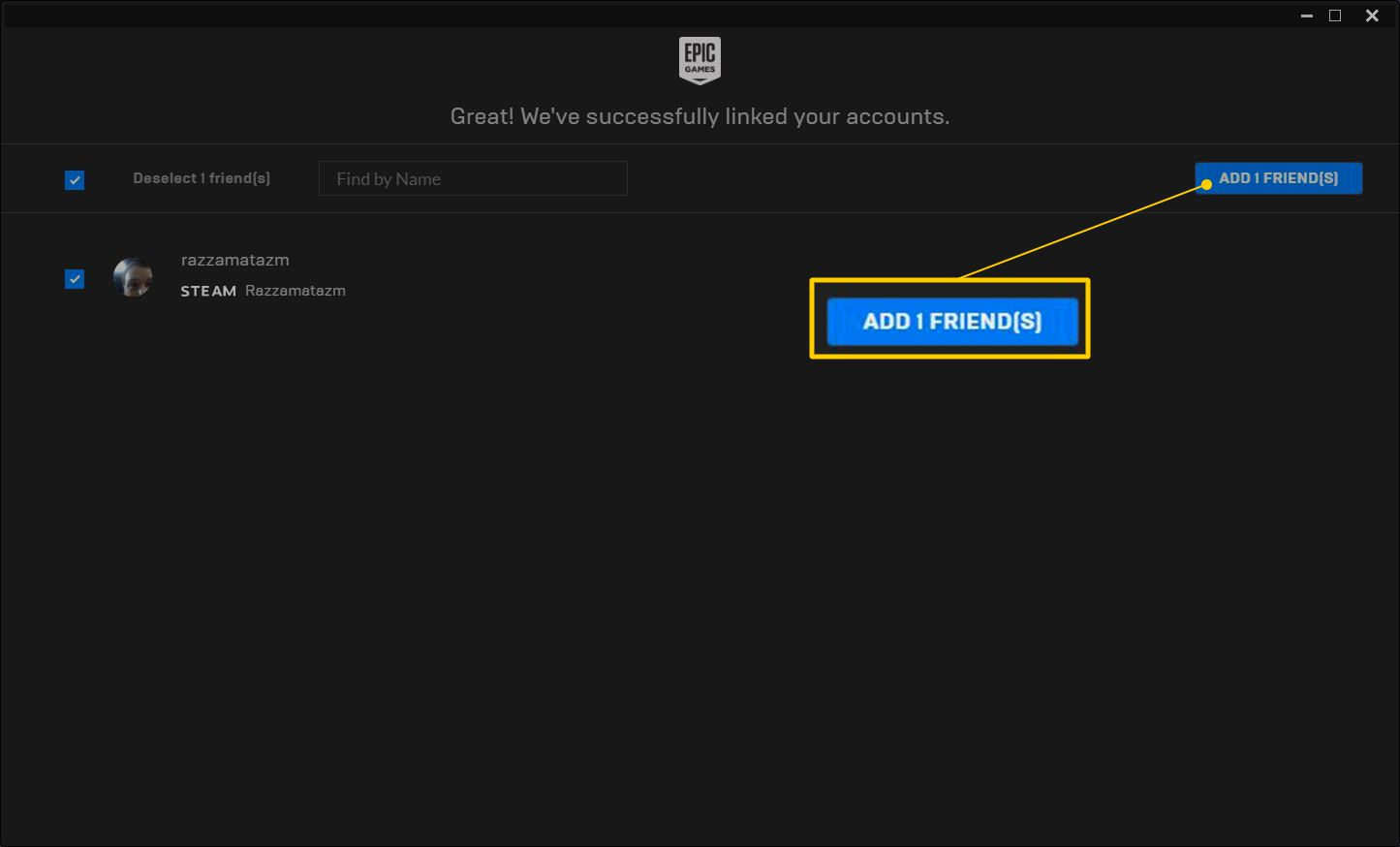 [GUIDE] How to Add Friends on Epic Games Account Easily