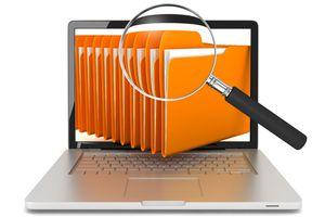 Computer File Search
