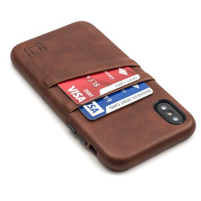 official photos 7abda 1b0c6 The 10 Best Leather iPhone Cases of 2019