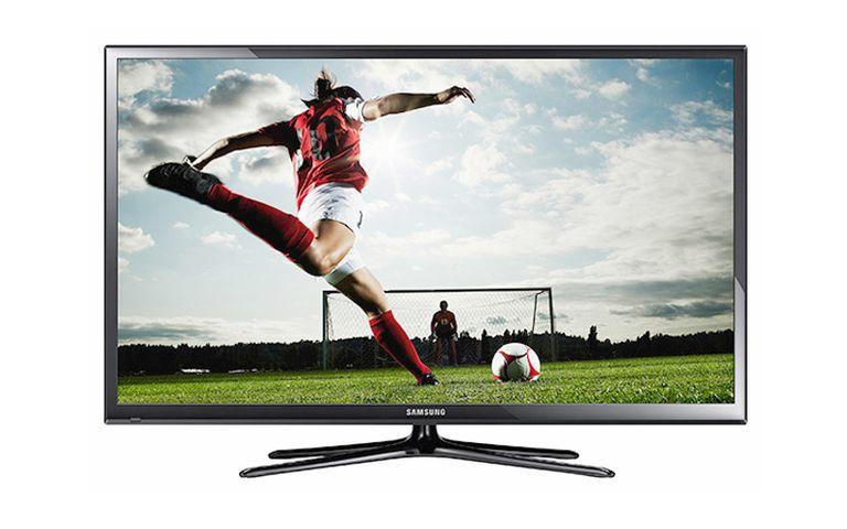 Samsung PN64H500 64-inch Plasma TV