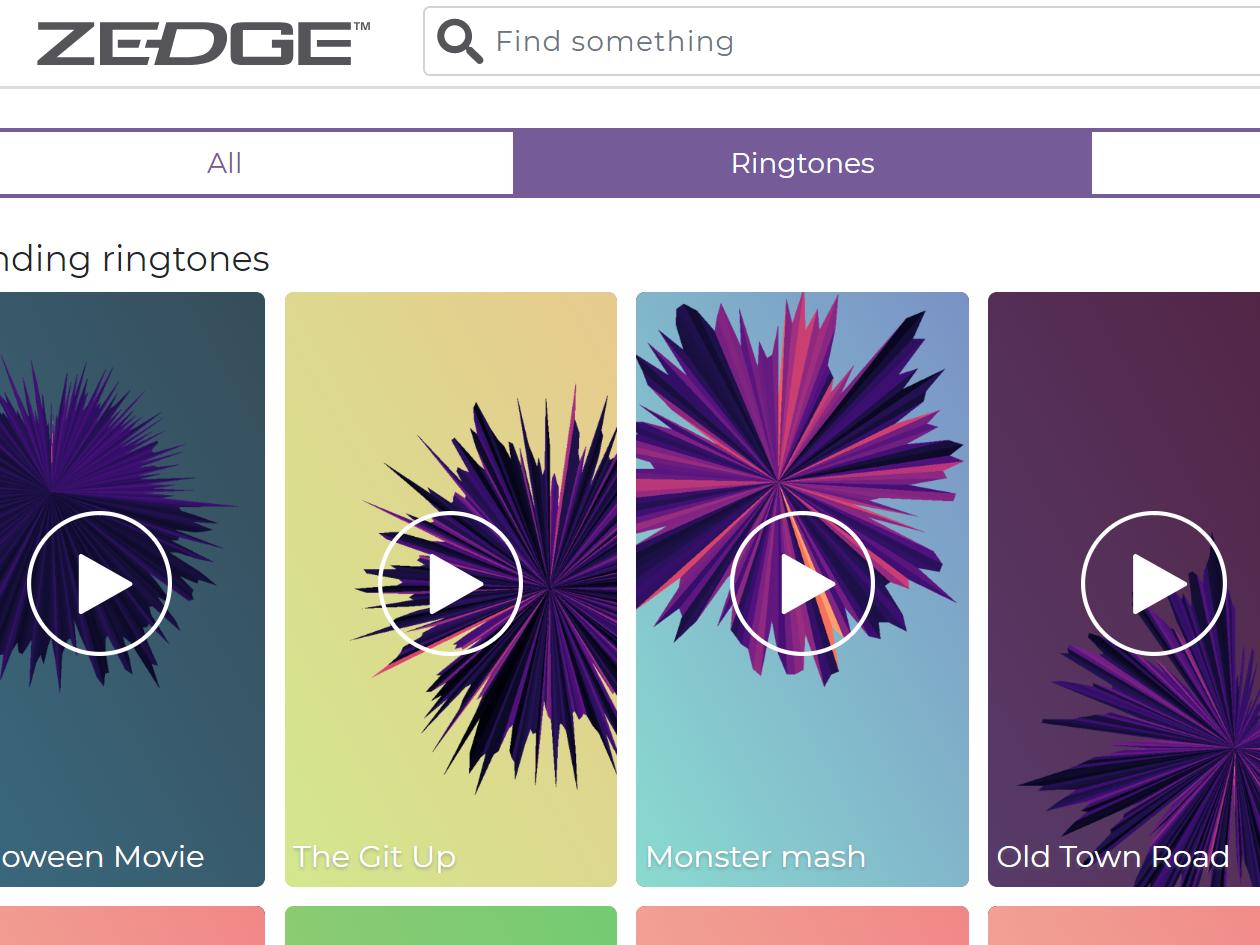 11 Best Free Ringtone Download Sites October 2020