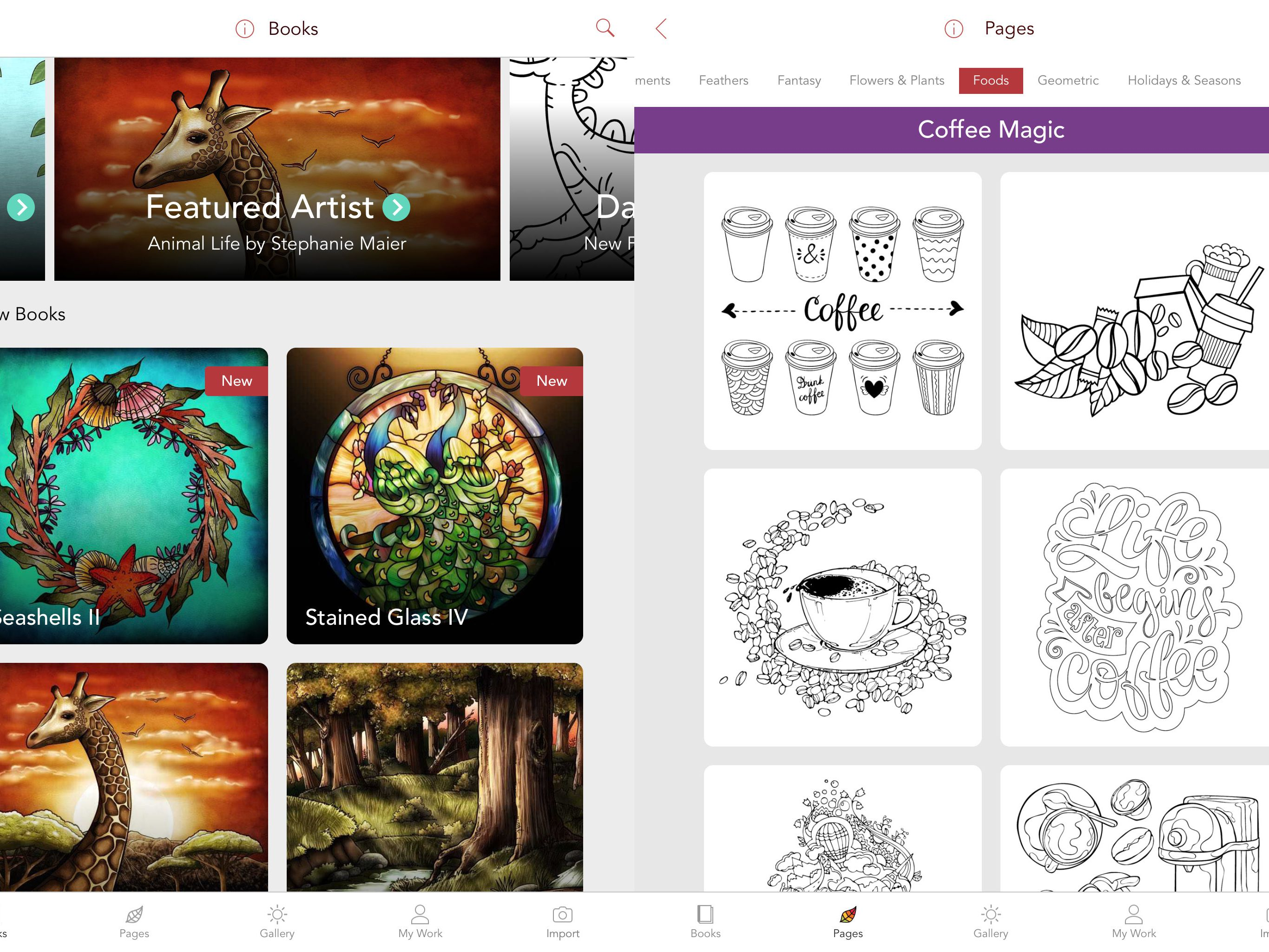 - The 6 Best Coloring Apps For Adults For 2020
