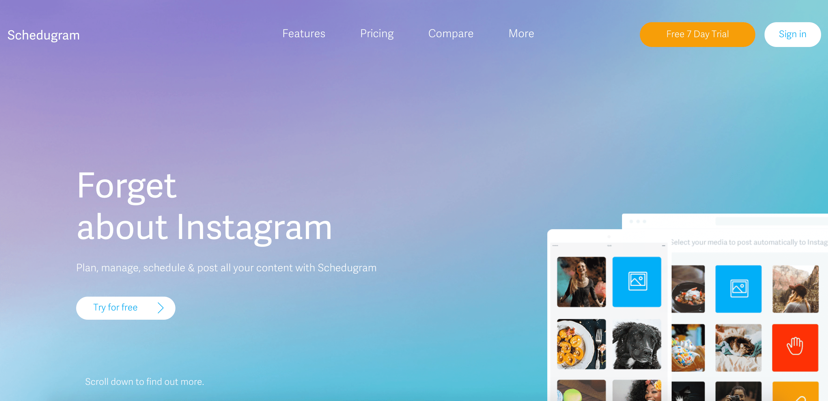 4 Tools for Uploading Instagram Photos & Videos via the