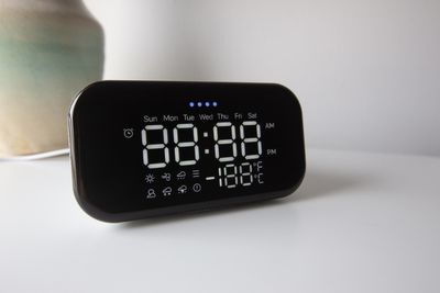 Lenovo Smart Clock Essential