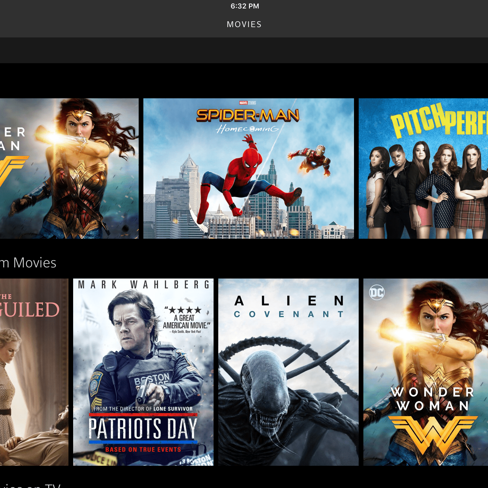 Download and Watch Movies on Your Smartphone or Tablet