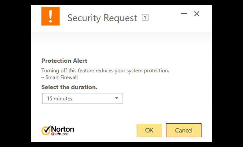 How to Disable Norton Antivirus