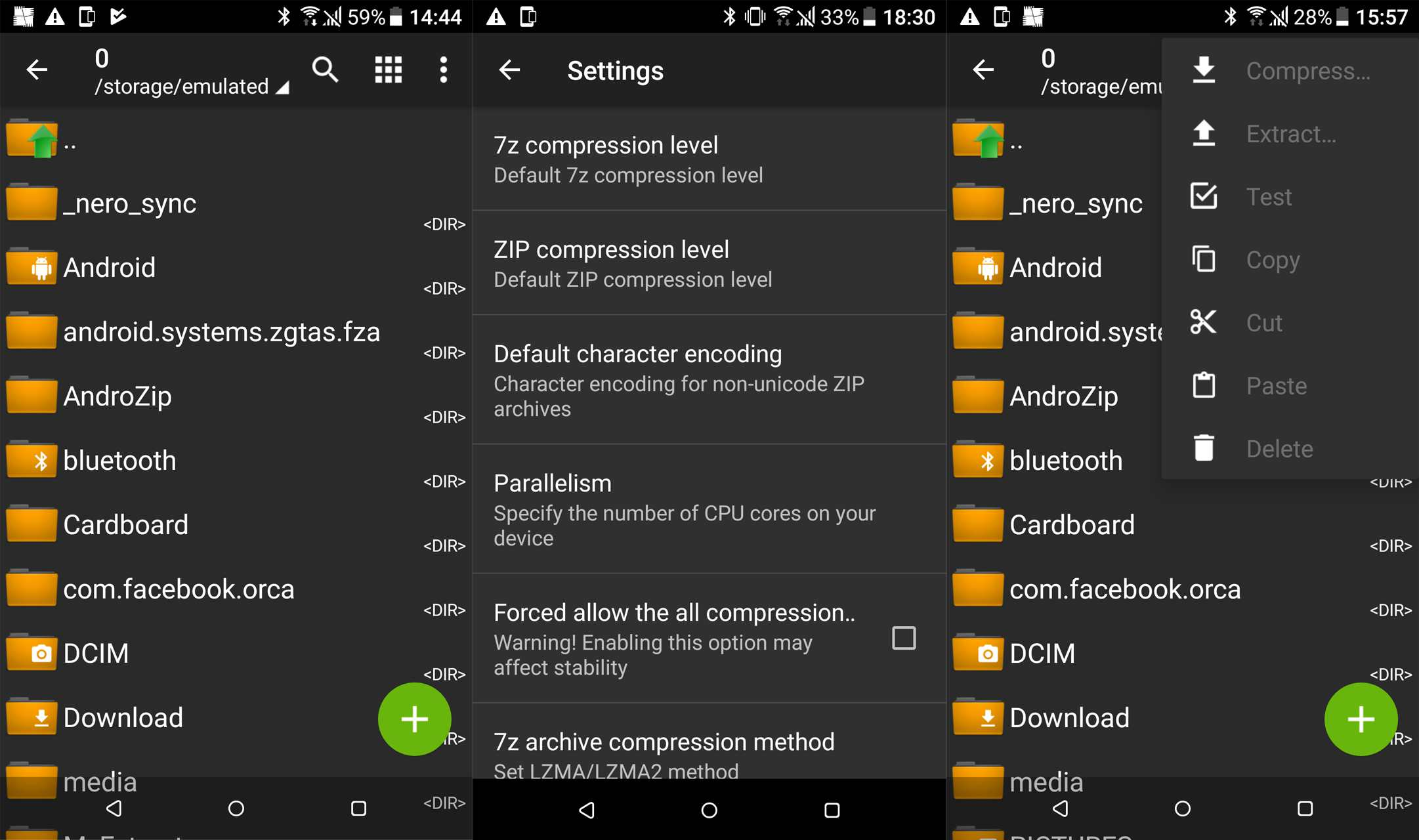 The 5 Best Zip File Extractors for Android
