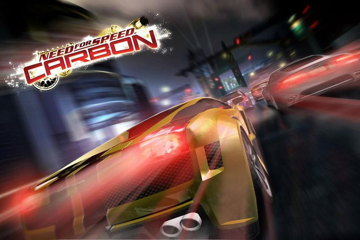 Cheat Codes And Tips For Need For Speed Carbon On The Playstation 2