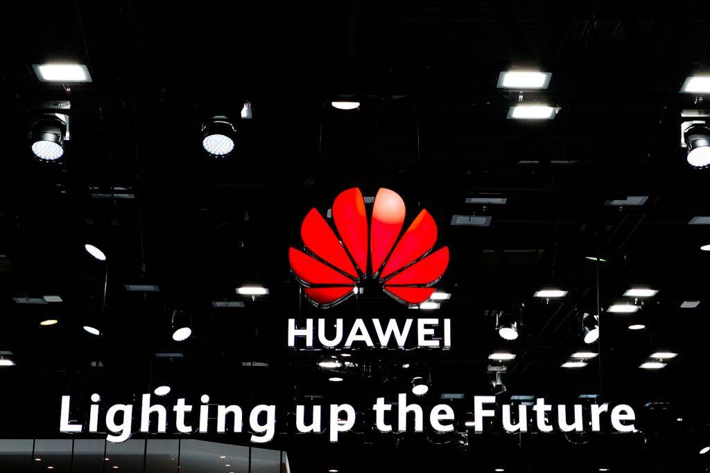 Huawei Lighting up the Future