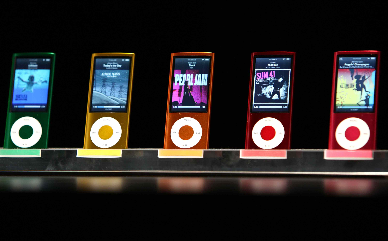 free music downloads for ipod nano 6th generation