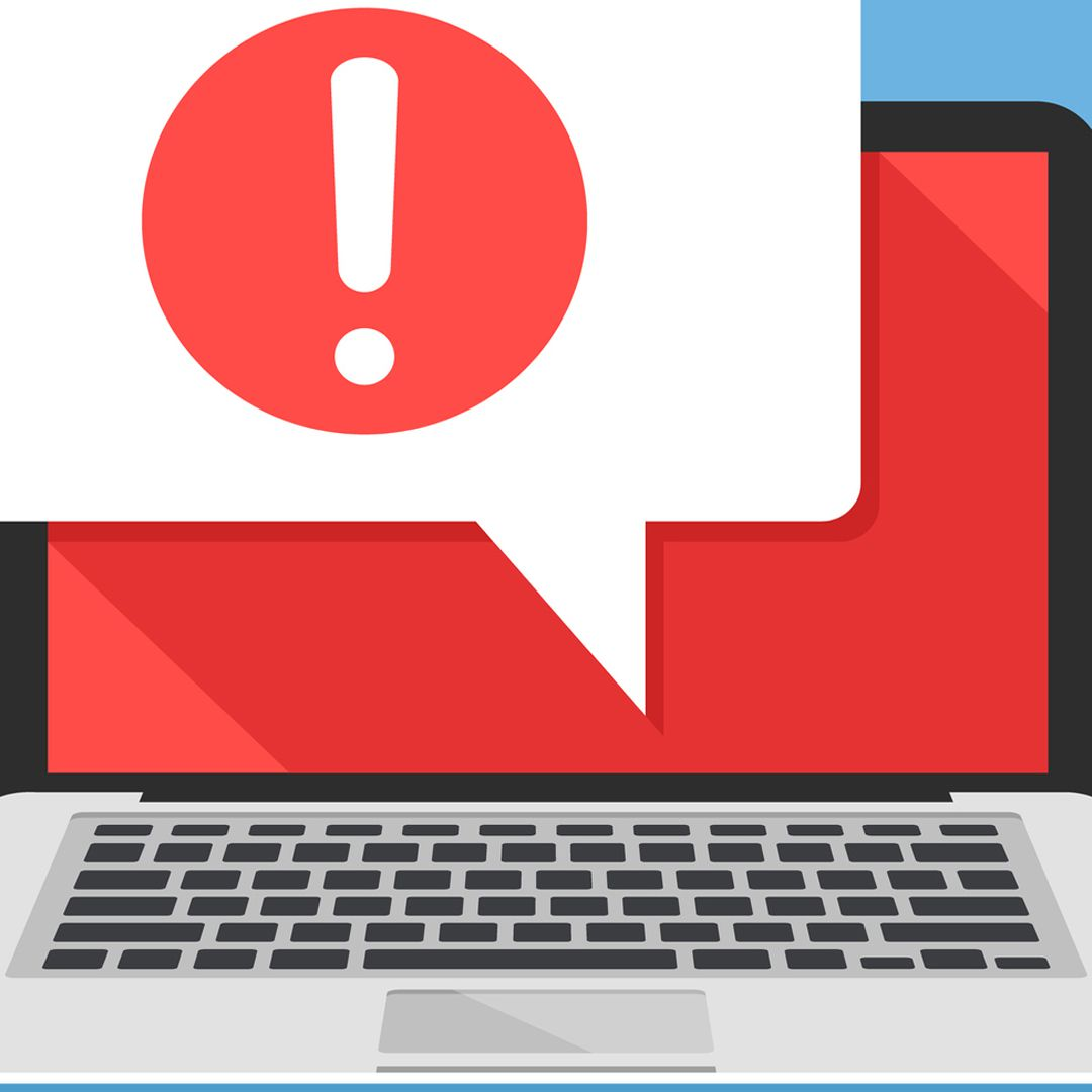 CRC Error: What It Is and How to Fix It