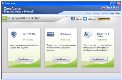 download free antivirus scan